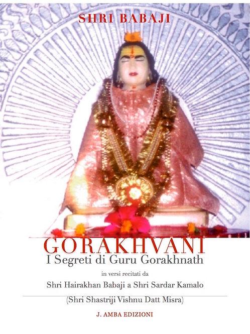 Gorakhvani, I Segreti di Guru Gorakhnath