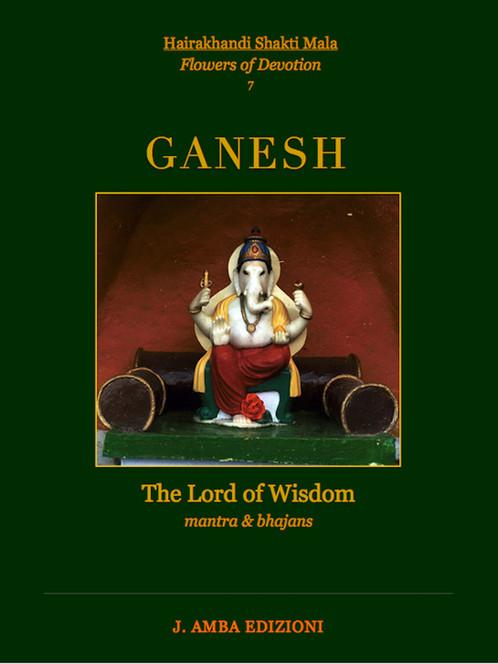 Ganesh, The Lord of Wisdom