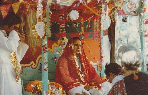 Insegnamenti di Shri HairakhanBabajidalla saggezza senza tempo delSanatan Dharma.
