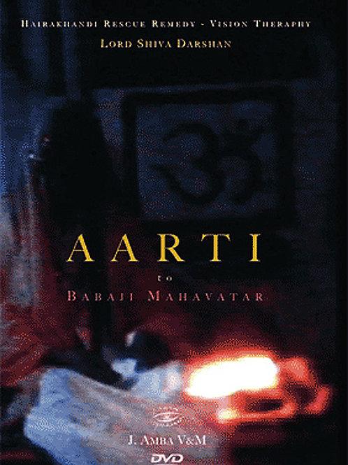 Aarti to Babaji Mahavatar video