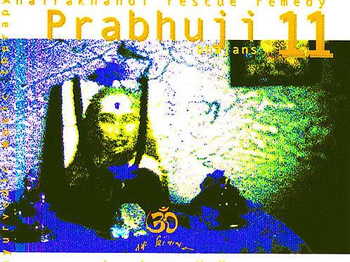 Prabhuji CD di bhajans da Hairakhan
