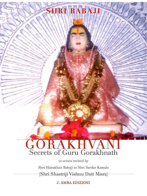 Gorakhvani, The Secrets of Guru Gorakhnath