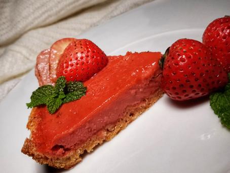 Ponche de Creme Custard Pie