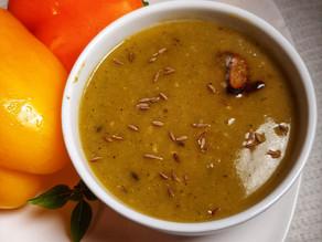 Dhal (Green Split Peas)