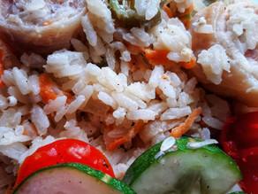Ochro Rice