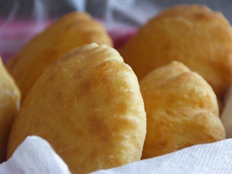Fried Bake (Floats)