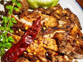 14 Spice Chicken