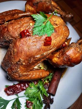 Teri's Beggars Chicken