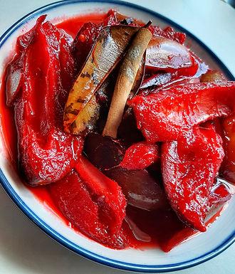 Red Mango Jam