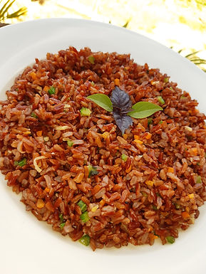 Red Jasmine Fried Rice