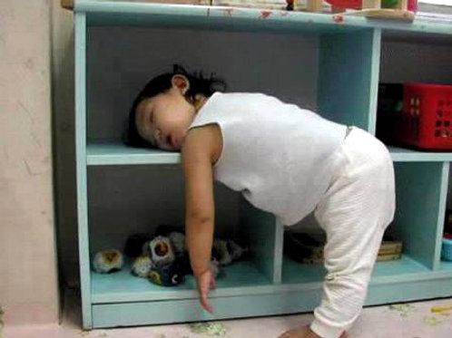 Kristen's Magic Sleep Potion (Alcohol Free) 1 oz