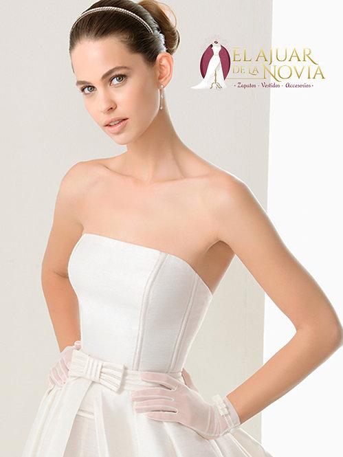 Vestido de novia Pantalón Alquiler Nuevo