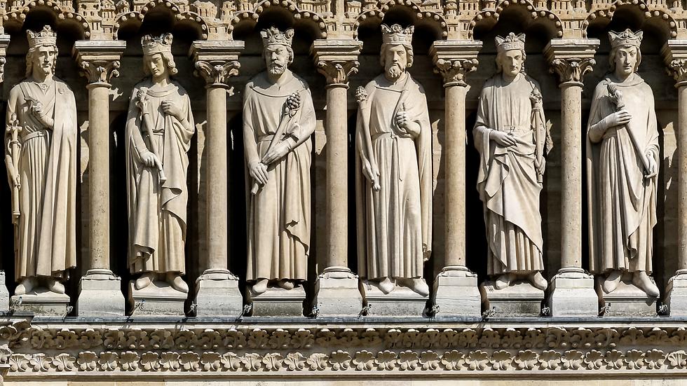 Kings of Judah