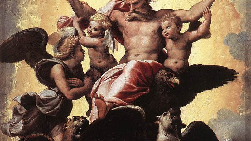 Biblical Prophets 1
