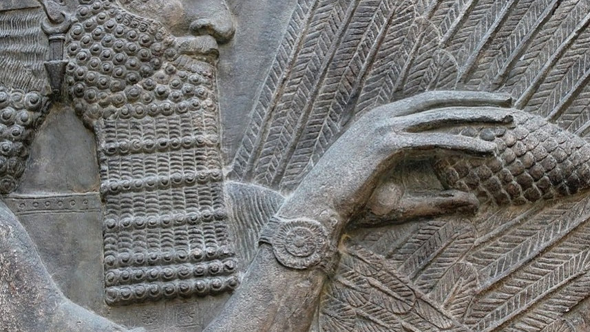 Assyria and the Bible