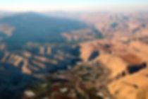 Wadi Farah aerial from southeast, tb1217