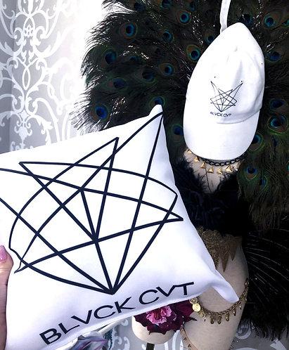 BLVCK CVT White Hat