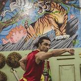 Eldy Batista | São Paulo - SP | Kungfu Wushu