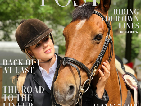 The Hoof Post Issue 1