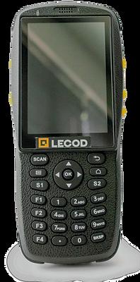 Coletor de Dados LD301