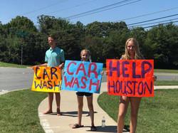 Carwashes