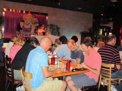 Hamburger Mary's Event