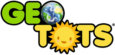 Geo Tots fun apps for kids