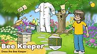 Bee Keeper  Geo Tots BeeAmazed