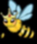 Queen Bee  Geo Tots BeeAmazed