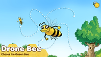 Drove Bee  Geo Tots BeeAmazed