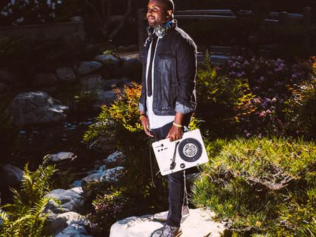 Personal Branding: DJ Krewe