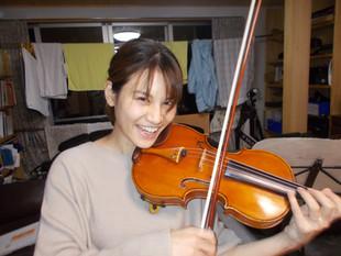 ターヘー楽団の練習会