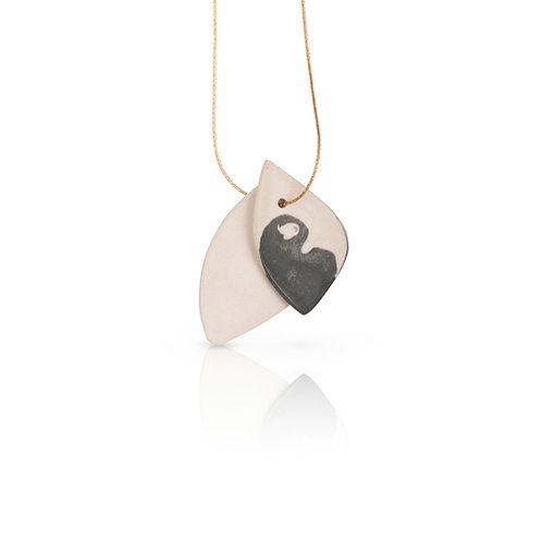 Cybele | Leaves Necklace