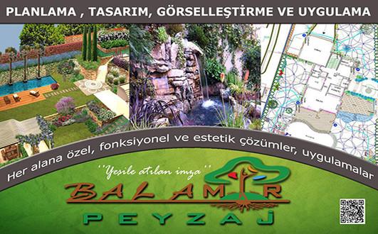 Balamir Peyzaj