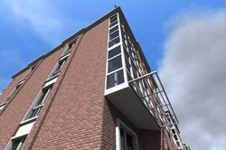 Детали фасадного решения
