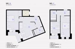 Типы квартир