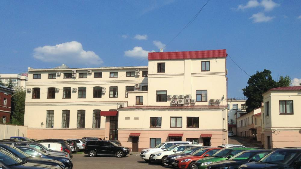 Административно-деловой центр