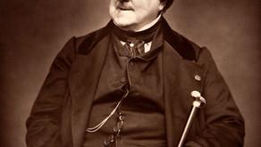Celebrando il centocinquantenario di Rossini
