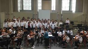 """Palazzina Liberty: Concerto """"Le stagioni della Musica"""""""
