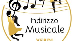 E' nato il logo dell'Indirizzo Musicale!