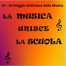 La Musica unisce la Scuola: 25-30 Maggio Settimana Nazionale della Musica