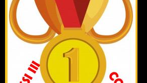 Abbiamo vinto il 1° PREMIO ASSOLUTO!!!! Classi III Indirizzo Musicale e Coro della Scuola: 100/100 V