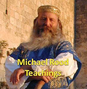 Michael Rood Teachings