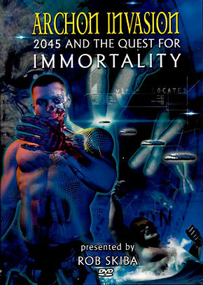 Archon Invasion 2045 and The Quest for Immortality