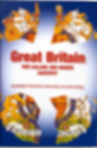 Great Britain - Her Calling and Hidden Ancestry