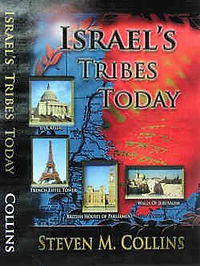Israel's Tribes Today