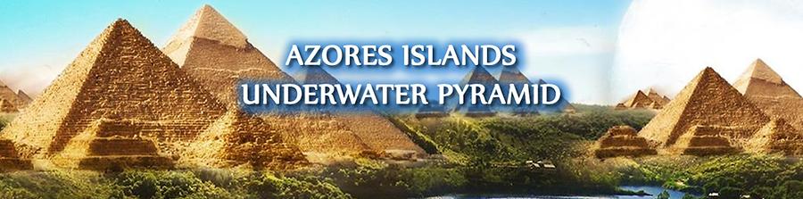 Azores Island - Underwater Pyramids