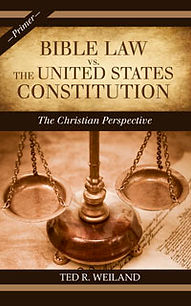 Bible Law vs. The United States Constitution