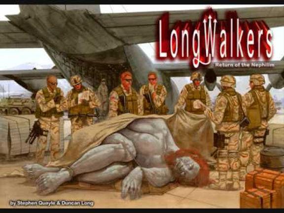 Long Walkers -- Giants