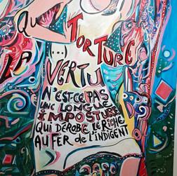 """Artbayart - Lolochka - """"Arts et Poésies"""""""